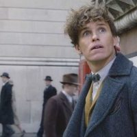 Fantastic Beasts: The Crimes of Grindelwald (Wizarding World 20th Anniversary)