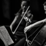 Crocker Classical Concerts: The Chevalier Project