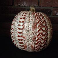 Halloween Zentangle (Canceled)