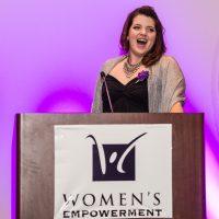 Women's Empowerment's 20th Anniversary Gala