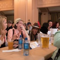Brews and Brains Trivia Fundraiser for United Way