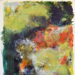 Second Saturday Reception: Two Women, Two Visions,...