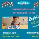 Cake4Kids Sacramento: 2021 Virtual Silent Auction ...