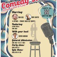 Comedy Swings
