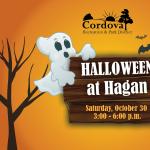 Halloween at Hagan