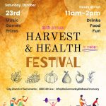 Harvest and Health Festival