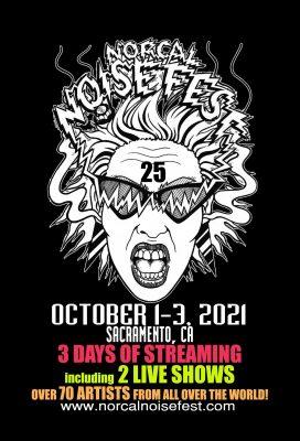 Norcal Noisefest 25