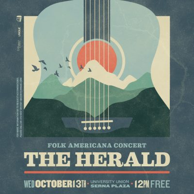 The Herald Folk Americana Concert