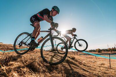 Sacramento Cyclocross Race #2
