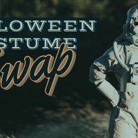Upcycle Pop-Up Costume Swap