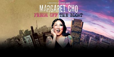 Margaret Cho: Fresh Off the Bloat