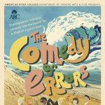 ARC Theatre's The Comedy of Errors