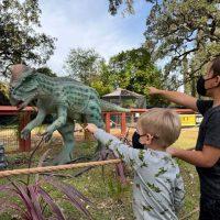Dino Don's Dinosaur Safari