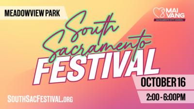 South Sacramento Festival