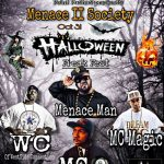 Menace II Society Halloween Freak Fest