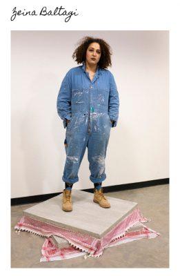 Zeina Baltagi: Sell Me the American Dream
