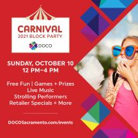 DOCO Carnival Block Party