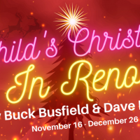 A Child's Christmas in Reno