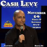 Cash Levy featuring Drake Witham