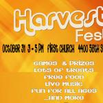 Harvest Fest 2021