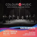 Colour Of Music Festival: Masterworks