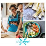 Cooking Class: Poke Party