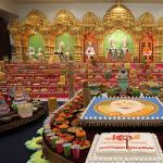 Diwali and Annakut Celebration 2021