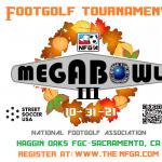 Megabowl FootGolf Tournament