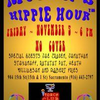 Mylar's Hippie Hour™ with Joe Craven