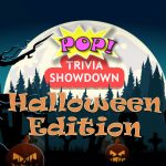POP! Trivia Showdown: Halloween Edition