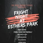 The Night Market Series presents Fright Night at E...