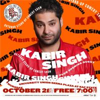 Kabir Singh Stand Up Comedy
