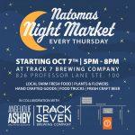 Natomas Night Market