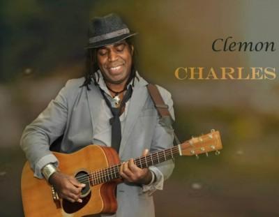 Clemon Charles