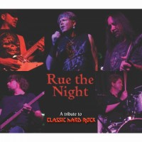 Rue the Night: A Tribute to Classic Metal
