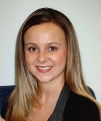 Mackenzie Pitts