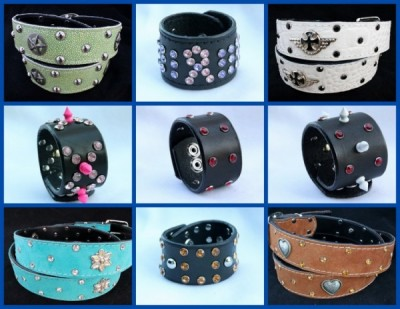 Suzette Belt Fanatic