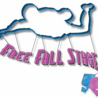 Free Fall Stage