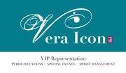 Vera Icon PR