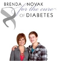 Brenda Novak for the Cure of Diabetes
