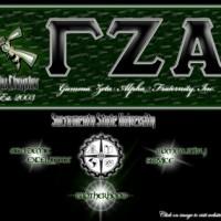 Gamma Zeta Alpha Fraternity Inc.