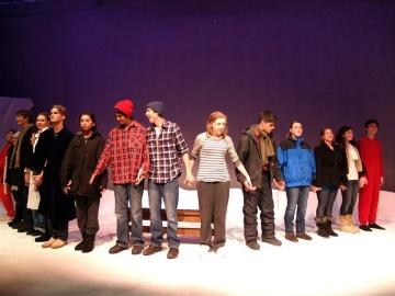 Woodcreek HS Theatre Arts