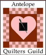 Antelope Quilters Guild
