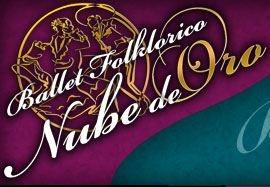 Ballet Folklorico Nube de Oro
