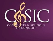 Composers and Schools in Concert (CSIC)