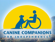 Canine Companions for Independence - Gold Rush Cha...
