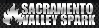 Sacramento Valley Spark (formerly Sacramento Burni...