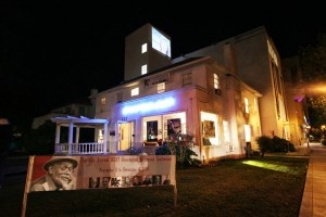 John Natsoulas Center for the Arts