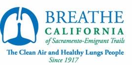 Breathe California of Sacramento-Emigrant Trails