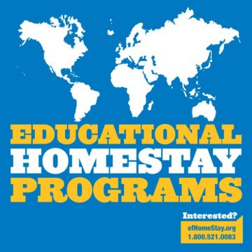 Educational Homestay Programs